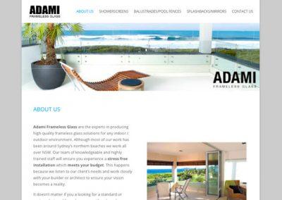 Adami.com.au