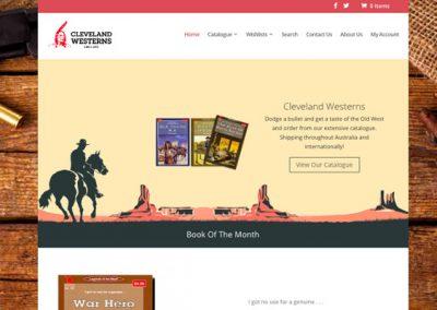 ClevelandPublishing.com.au