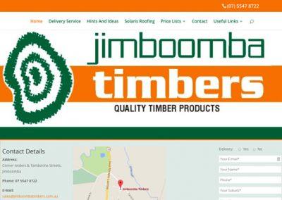 JimboombaTimbers.com.au