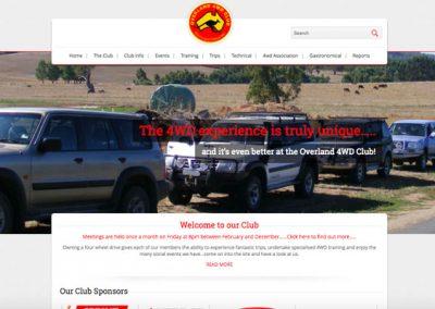 Overland4wd.com