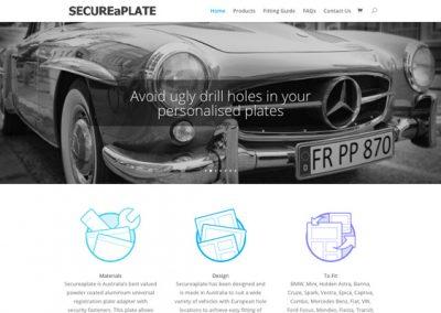 SecureAPlate.net.au