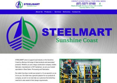Steel-Mart.com