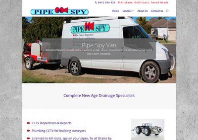 Pipe-Spy.com.au