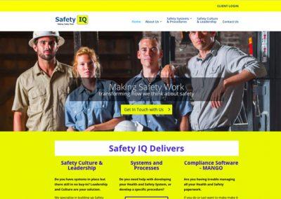 SafetyIQ.co.nz